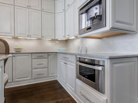Campbell Cabinets
